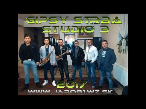 GIPSY STRBA STUDIO 3 2017 CELY ALBUM +Download CD pod m