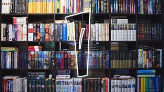 Книжные полки | Часть 1 | Классика фантастики