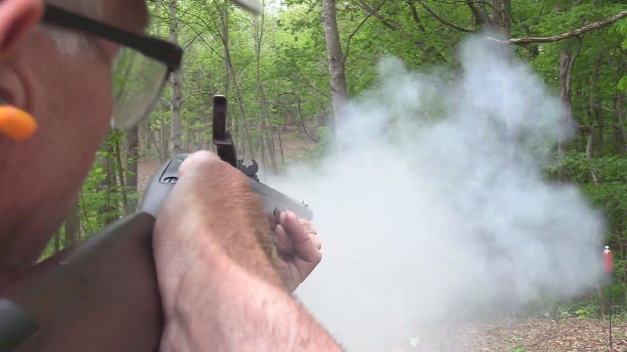Lyman Great Plains Rifle