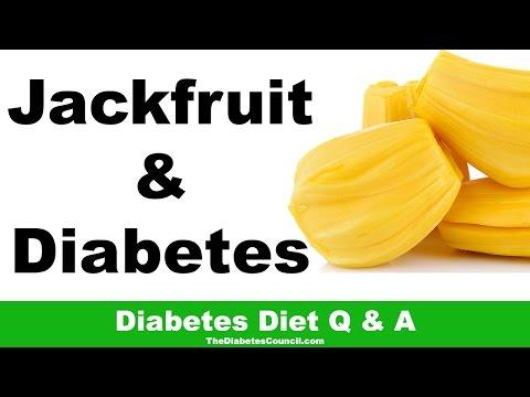 Is Jackfruit Good For Diabetes?
