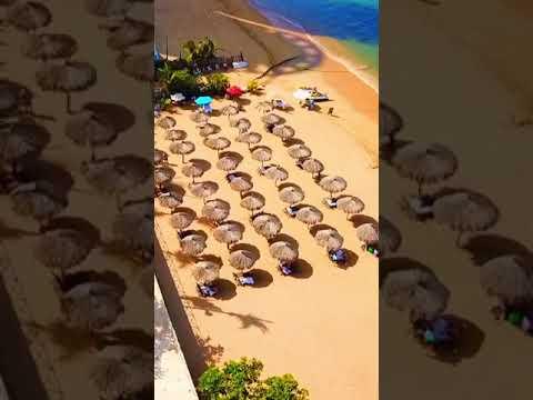 Como es el Hotel DREAMS Acapulco 🌴 | TODO INCLUIDO  | Todo Por Descubrir