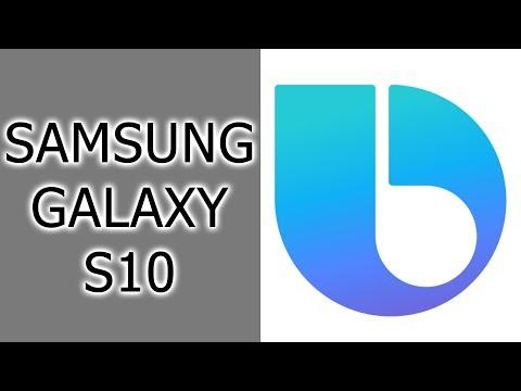 Видео на канале: <b>Samsung Galaxy</b> S10 — автоматизация Bixby ...