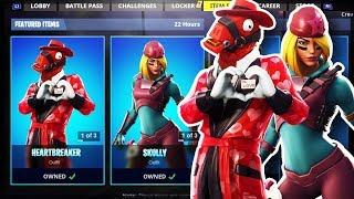 NEW SKINS IN FORTNITE ITEM SHOP TODAY - ITEM SHOP COUNTDOWN (Fortnite Item Shop Live)
