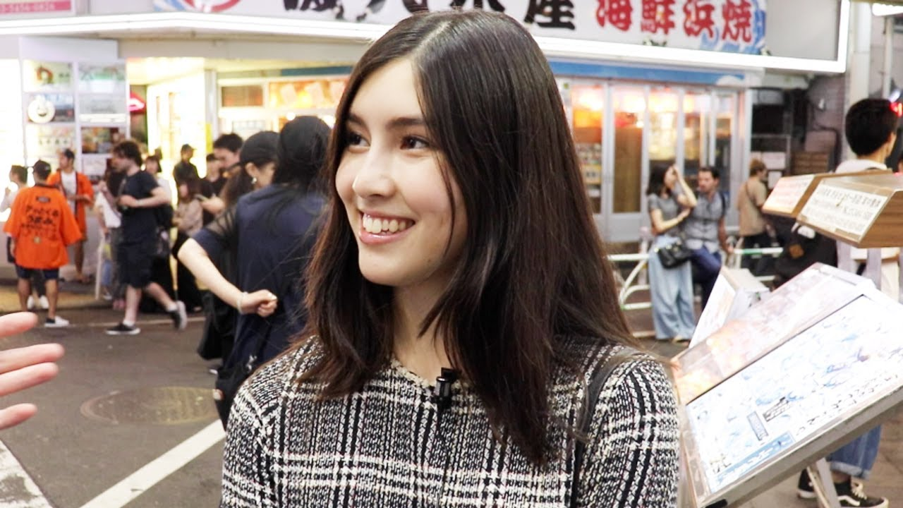 Korean guy dating japanese girl