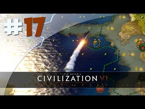 Ecosse [FIN] - #17 Civilization VI, Rise and Fall