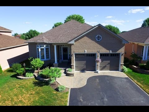 68 Earl S Cuddie Blvd Port Perry Open House Video Tour