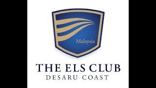 [조호바루골프] 엘스골프클럽- 말레이시아10대코스, 어…