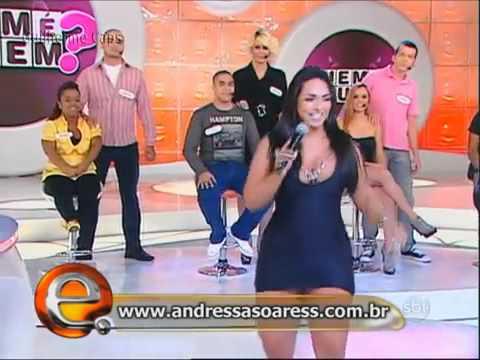 Test de fidelidade brazilian show 5