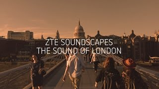Axon Soundscapes: The Sound Of London