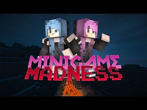 "Mini Game Madness ""Mineplex Arcade Games"""