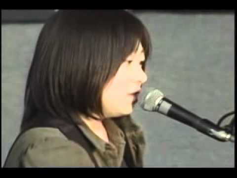 小谷美紗子 - 自分