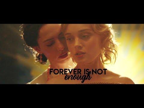 Elizabeth & Olive   Forever Is Not Enough