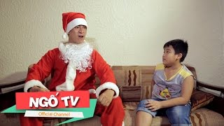 [Ngố TV] Quà Noel - Official