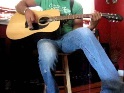 SAMMY JOHNS Chevy Van guitar cover 70s soft rock country rock