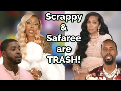 Download Love & Hiphop Atlanta| Season 10 Ep.7| See you at the crossroads| These men are TRASH! 😒 #LHHATL