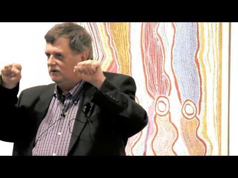 """American Eyes on Aboriginal Art"""