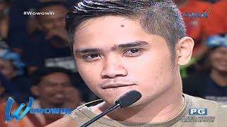 Wowowin: Funny man is the new 'Pambansang Bae'