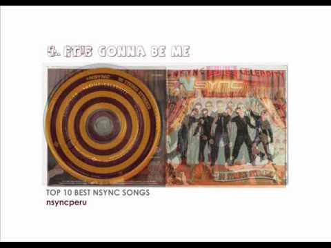 NSYNC TOP 10 BEST SONGS !!!!!!!!!!!!!!!