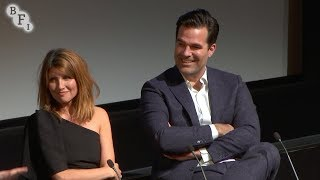 In conversation with... Sharon Horgan and Rob Delaney on Catastrophe, season four | BFI