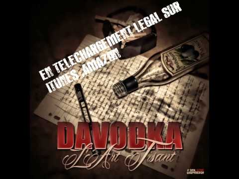 Davodka - Dernière Sommation (Audio Officiel)