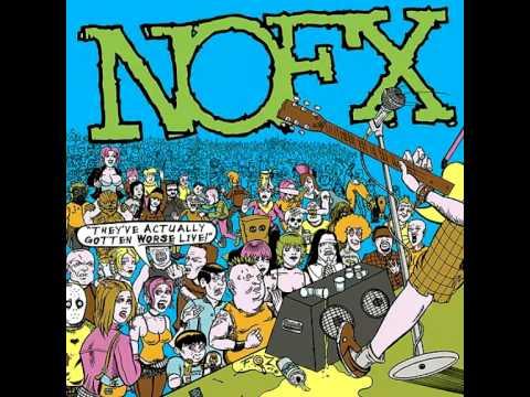 NOFX - Radio Mp3