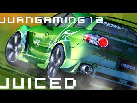Juiced Gameplay [HD] (PC)