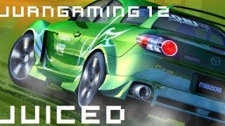 Juiced Gameplay [HD] (PC)
