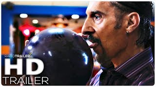THE JESUS ROLLS Official Trailer (2020) The Big Lebowski Spin-Off, John Turturro Movie HD