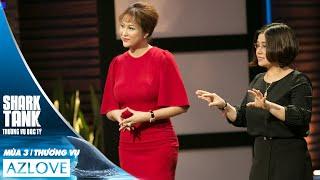 Phi Thanh Vân Lên Shark Tank Mở Lớp Học Hạnh Phúc Dạy Kỹ Năng Mềm Cho Phụ Nữ | Thương Vụ Bạc Tỷ