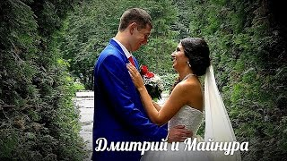 Видеосъёмка свадеб в Омске. Видеооператор на свадьбу в Омске.(, 2016-07-19T18:28:24.000Z)