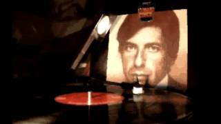 Leonard Cohen - The Stranger Song (4A)