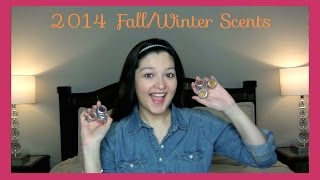 Scentsy 2014 Fall/winter Scents! **descriptions**