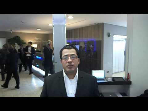 Ask a Leader 2012 - Felix Maradiaga