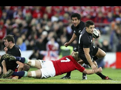 ON THIS DAY: Dan Carter scores 33 points.