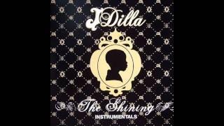 J Dilla - Love Jones (Instrumental).