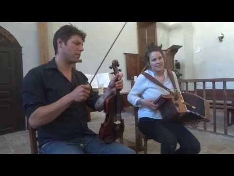 Nuit du Folk Dioise - Duo Montanaro/ Cavez (Final)