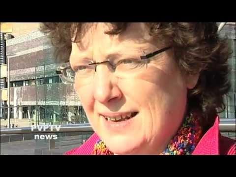 Bronglais Hospital - The Golden Hour HD - PVPTV news