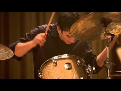 Interview with Damien Chazelle, Director of Whiplash (2014 Sundance Film Festival)