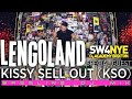 LENGOLAND presents KSO - SW4 NYE 2018 Special Guest, O2 Academy Brixton (Kissy Sell Out DJ Mix)