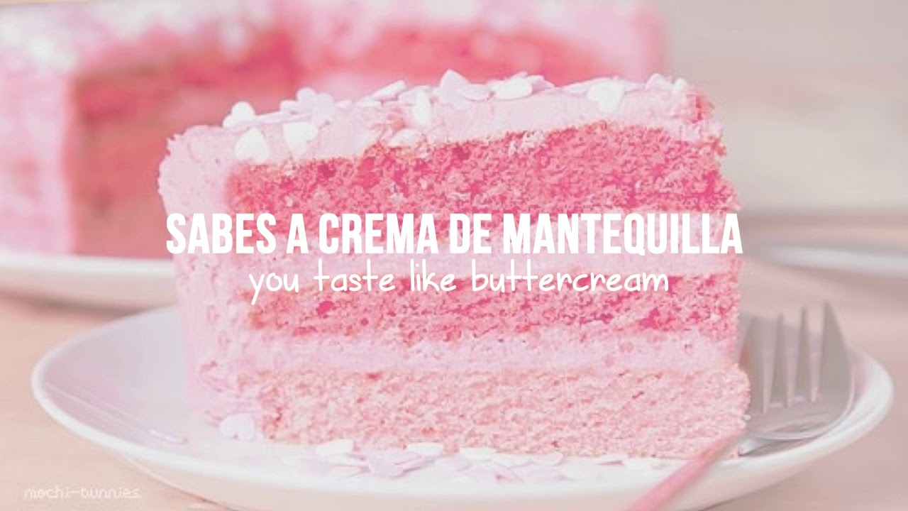 Cake Melanie Martinez Traduccion Al Espanol Lyrics