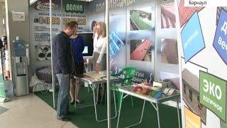 На выставке «Алтайстрой-2017» можно найти качественные и недорогие материалы для кровли