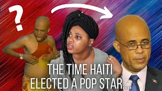 Sweet Micky | Michel Martelly Regime: LET'S DISCUSS HAITI'S POP STAR PRESIDENT [PART 1] | COZ