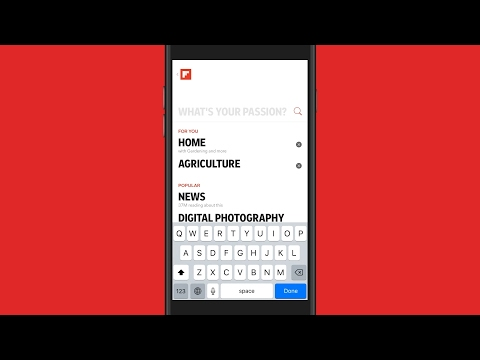 Watch: How to Make a Flipboard Smart Magazine