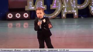 Созвездие-Йолдызлык. Я женюсь! Конферансье - Арслан Сибгатуллин