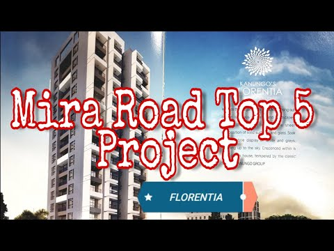 MIRA ROAD TOP 5 PROJECT TO INVEST - 2017