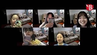 Publication Date: 2021-07-08 | Video Title: (香港學校戲劇節20/21) 瑪利諾修院學校 (中學部) —