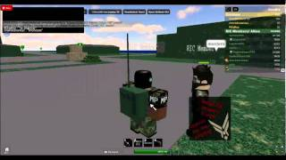 roblox ric team killing