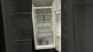 Whirlpool Ref Demo Model DF 305 Prm (3s)  292ltr Best Fridge