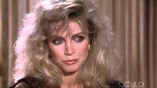 Knots Landing - Karen buys a skirt, Abby is highly amused.