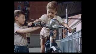 велосипед на моторе  видео